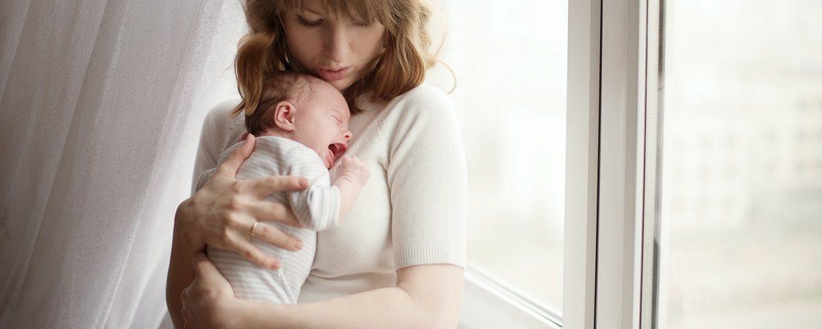Kolka u niemowląt: przyczyny bólu brzuszka, zapobieganie i sposoby walki z kolką.